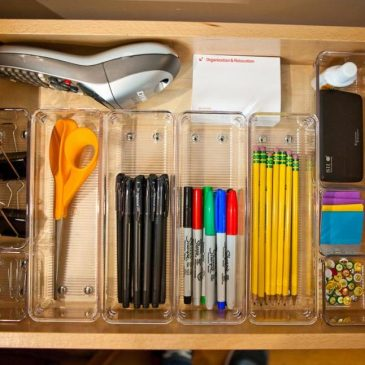 Do You Wish You Were More Organized?
