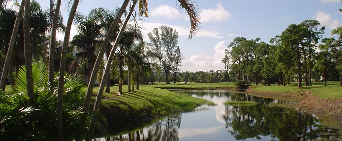 Ocala Golf Course Communities
